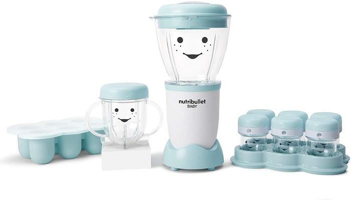 Best Blenders for Baby Food