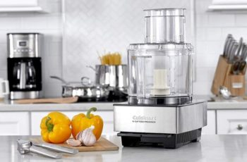 Best Food Processor for Dough