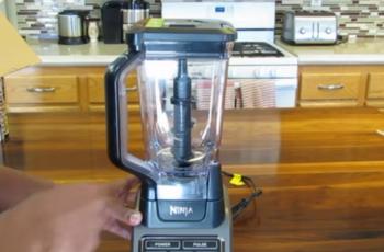 How to Clean Ninja Blender