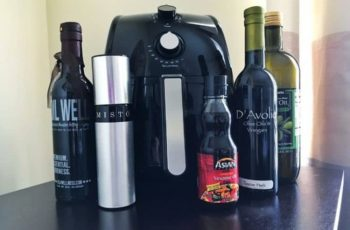 What Oil to Use in Air Fryer