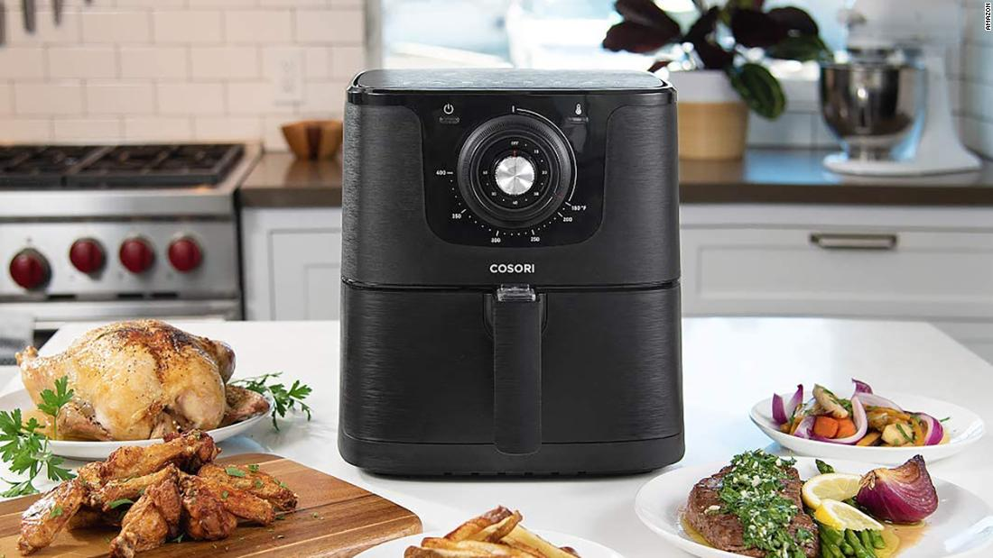 Best Air Fryer For Large Family