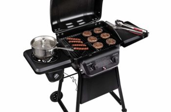 Best Grill for Apartment Dwellers
