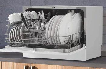 Best Tabletop Dishwasher
