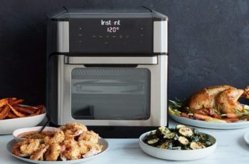 Common Mistakes When Using Air Fryer in 2021