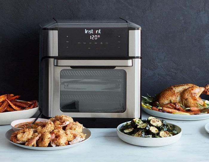 Common Mistakes When Using Air Fryer
