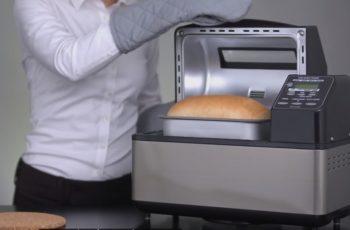 Consumer Reports Bread Maker