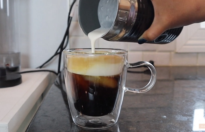 How to Make Cold Foam