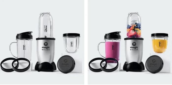 Blender for Milkshakes