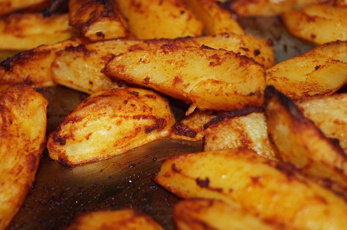 How Long to Bake Potatoes at 350