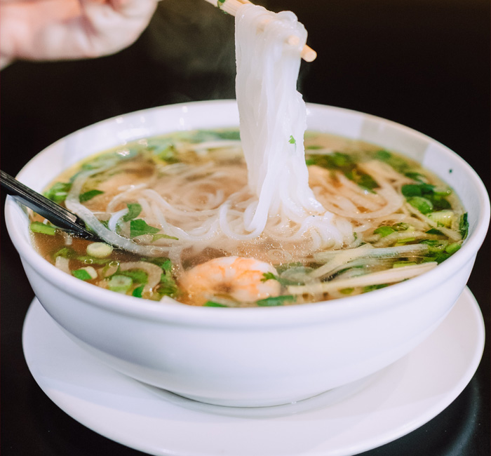 How to Cook Rice Noodles