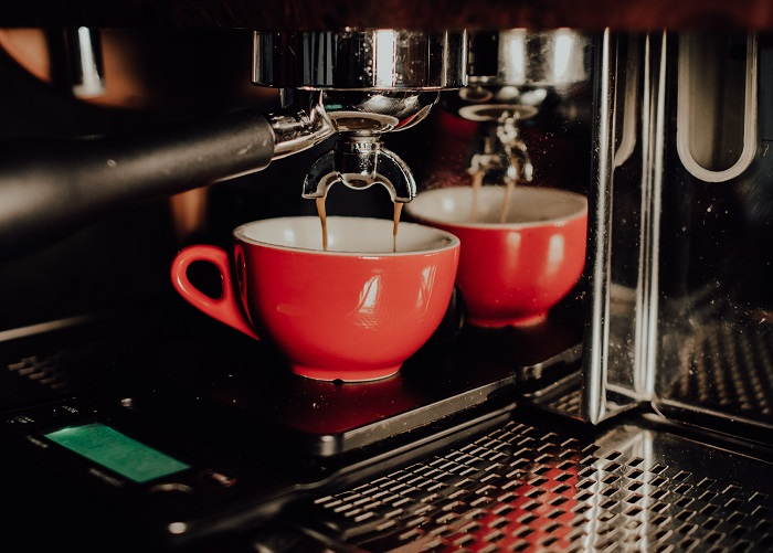 What is Nespresso