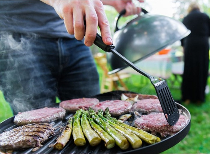 Best Electric Grill Outdoor