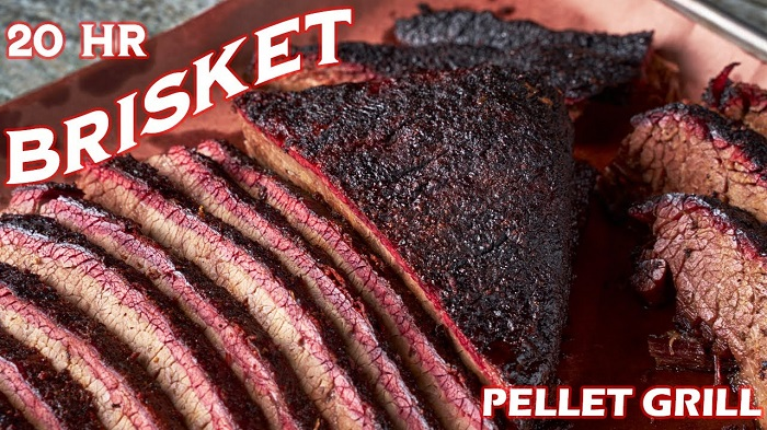 How to Cook a Brisket on a Pellet Grill
