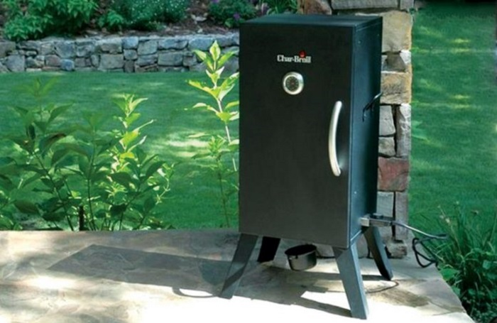 How to Use Char Broil Smoker